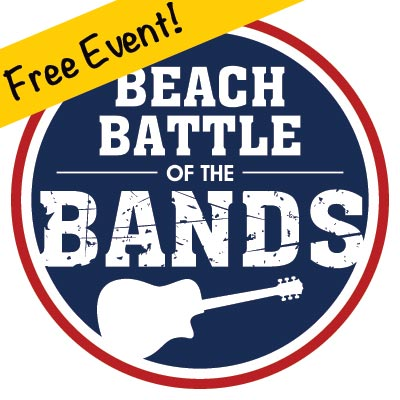 Battle of the Bands Wildwood NJ