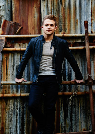 Hunter Hayes - Wildwood, NJ - 4th of July 2016