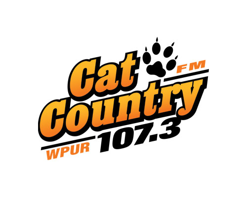 Cat Country Sponsor Logo