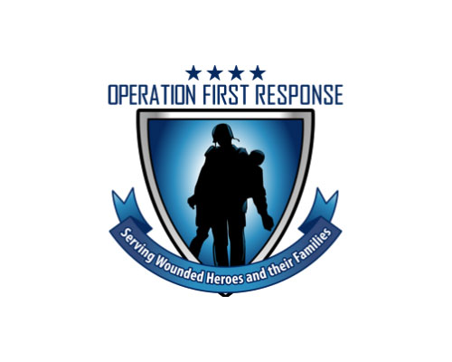 Operation First Response Sponsor Logo